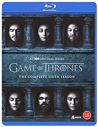game of thrones season 6 complete subtitles