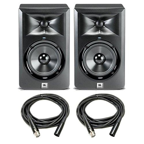 Jbl Monitor Speakers - 9