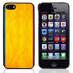 MOBILEONE Apple iPhone 5 / 5S Carcasa Trasera Rigida Aluminio Con 3x Protectores de Pantalla y Lapiz Boligrafo - SUPERMAN SIGN