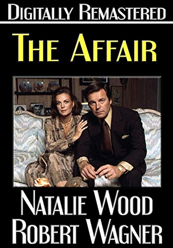 The Affair - Digitally Remastered (Collection Natalie Wood Dvd)