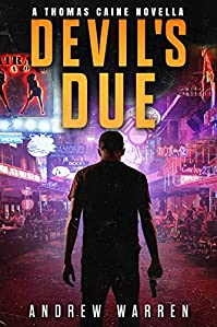 Devil's Due by Andrew Warren ebook deal