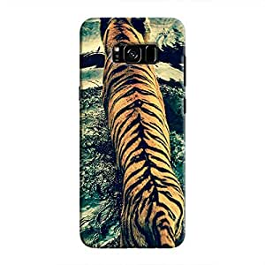 Cover It Up - Water Tiger Galaxy S8 Plus Hard Case