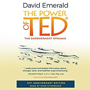 Power of TED* Audiobook