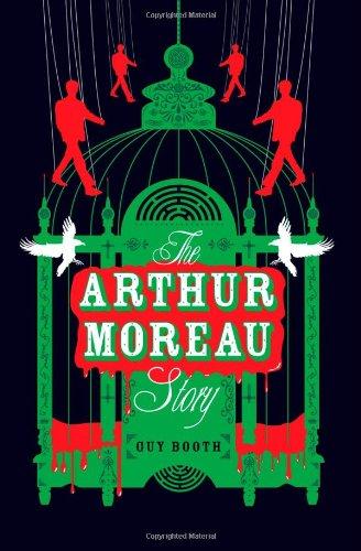 The Arthur Moreau Story pdf epub