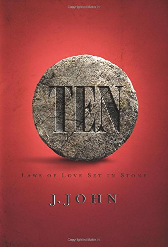 TEN: Laws of Love Set in Stone