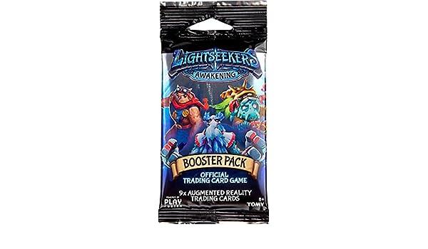 Lightseekers Awakening (Single Booster Pack) #L71505: Amazon ...