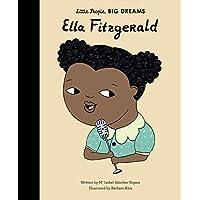 Ella Fitzgerald (Little People, BIG DREAMS (11))