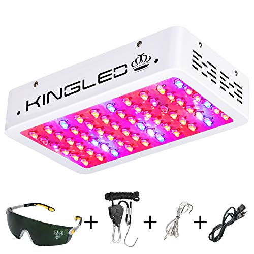 Led Grow Lights For Flowering