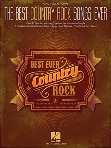 Country rock songs