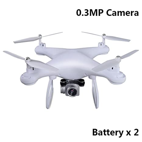 Flower205 Drone S8 Remote Quadcopter Headless Mode One-Button ...