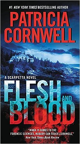 FLESH AND BLOOD PATRICIA CORNWELL PDF DOWNLOAD