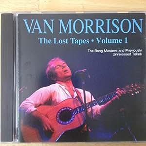 Van Morrison Lost Tapes Vol1 Van Morrison