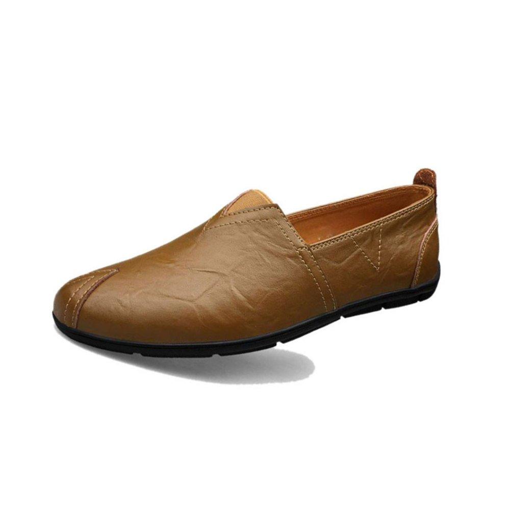 Mens Peas Schuhe Casual Schuhe Mode Faule Schuhe