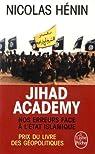 Jihad Academy par Hénin