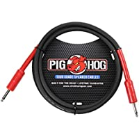 Pig Hog PHSC5 14 Gauge Speaker Cable, 5 ft