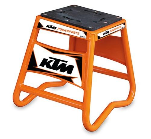 NEW KTM Aluminum Mini Bike Stand By Matrix 2010-2016 50 65 85 SX SXS UPP1529011