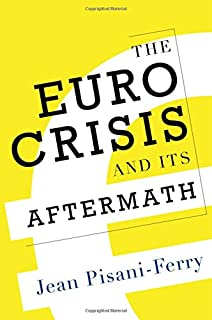 Economics of monetary union 9780198739876 economics books amazon the euro crisis and its aftermath fandeluxe Images