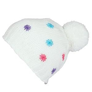 Jupa Emilia Knit Hat Little Girls