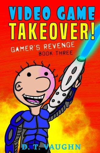 Video Game Takeover 3: Gamer