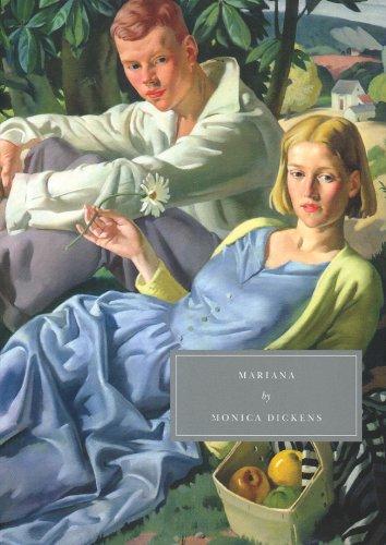 Mariana (Persephone Classics)