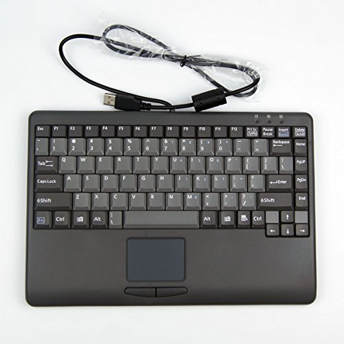 E-SDS Waterproof Industrial Machine Keyboard 88 keys with USB Interface and