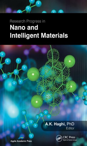 (Research Progress in Nano and Intelligent Materials)