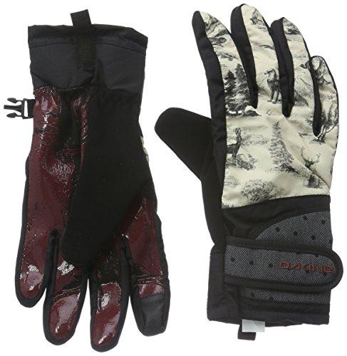 Dakine Womens 10000732 Electra Glove, Jackalope - L
