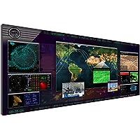 Planar LCD 997-8137-00 MX46HDU-L-F 46 Clarity Matrix Video Wall 1920x1080 800nits Landscape Only Retail