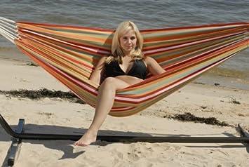 bliss hammocks bh 401a oversized hammock in a bag patriot amazon    bliss hammocks bh 401a oversized hammock in a bag      rh   amazon