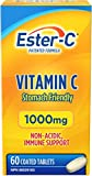 Ester-C 1000MG Coated Tablets 60 count