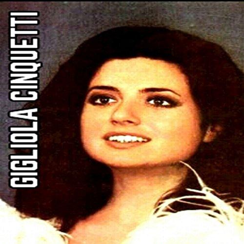 Resultado de imagen para Gigliola Cinquetti - (I Album) 160.