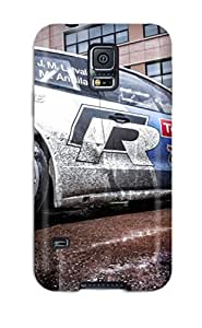 Protection Case For Galaxy S5 Case Cover For Galaxy Volkswagen Polo 28
