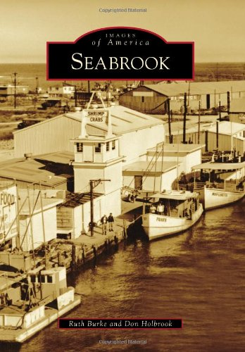 Seabrook (Images of America) ebook