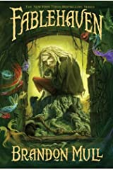 Fablehaven Kindle Edition