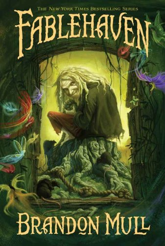 Kids on Fire: The Fablehaven Series