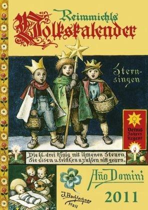 Reimmichls Volkskalender 2010