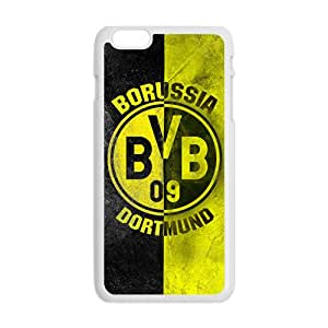 BORUSSIA Cell Phone Case for Iphone 6 Plus