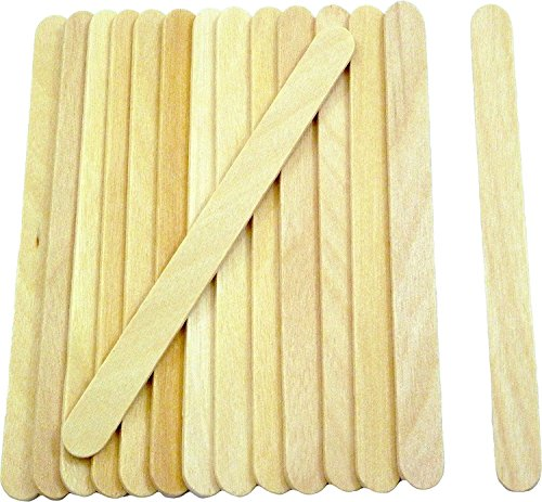 ice cream popsicle sticks - 4