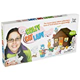 Accoutrements 11893 Crazy Cat Lady Board Game