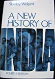 A New History of India, Wolpert, Stanley A., 0195076605