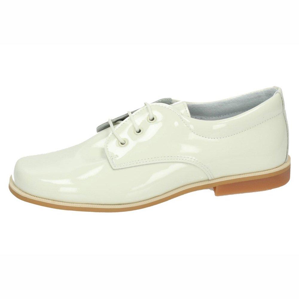 PUERTORREY 4143 MOCASINES BEIGE NIÑO ZAPATO COMUNIÓN: Amazon.es: Zapatos y complementos