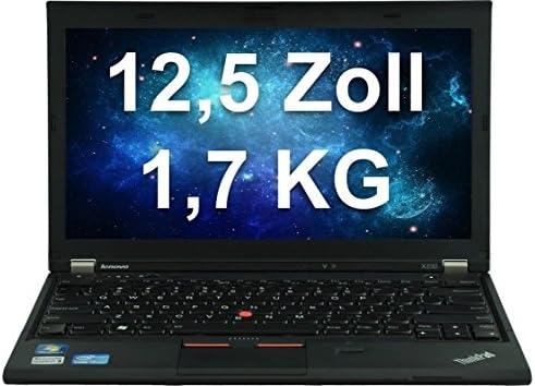 Lenovo ThinkPad X230 Core i5 - 3320 M 2.6 GHz 8 GB 240 GB SSD ...