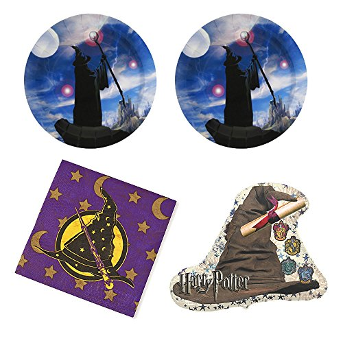 harry potter table ware - 8