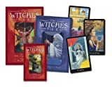 cover of Witches Tarot  (Kit) (Llewellyn's Modern Witchcraft)
