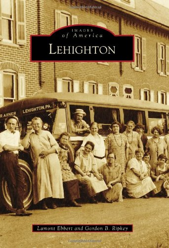 Lehighton (Images of America)
