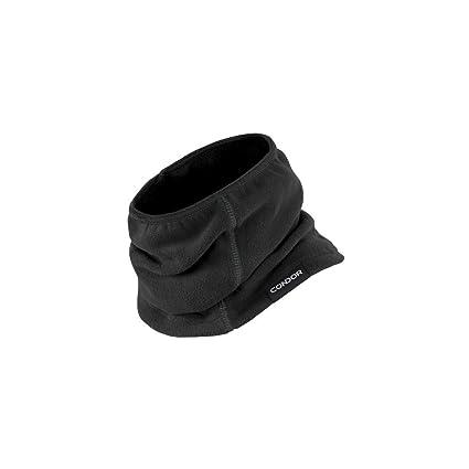 Amazon.com   Condor Thermo Neck Gaiter Black   Sports   Outdoors da090d803ae22