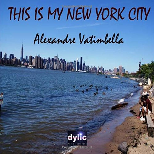 Download This Is New York City PDF