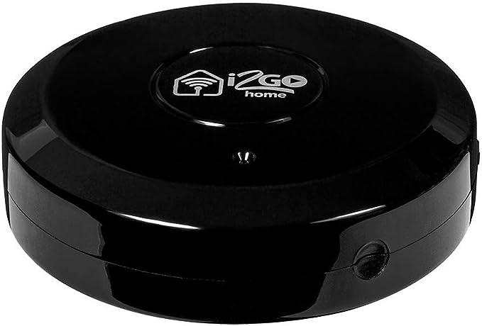 Controle Universal Inteligente Infravermelho I2GO Home - Compatível com Alexa por I2GO