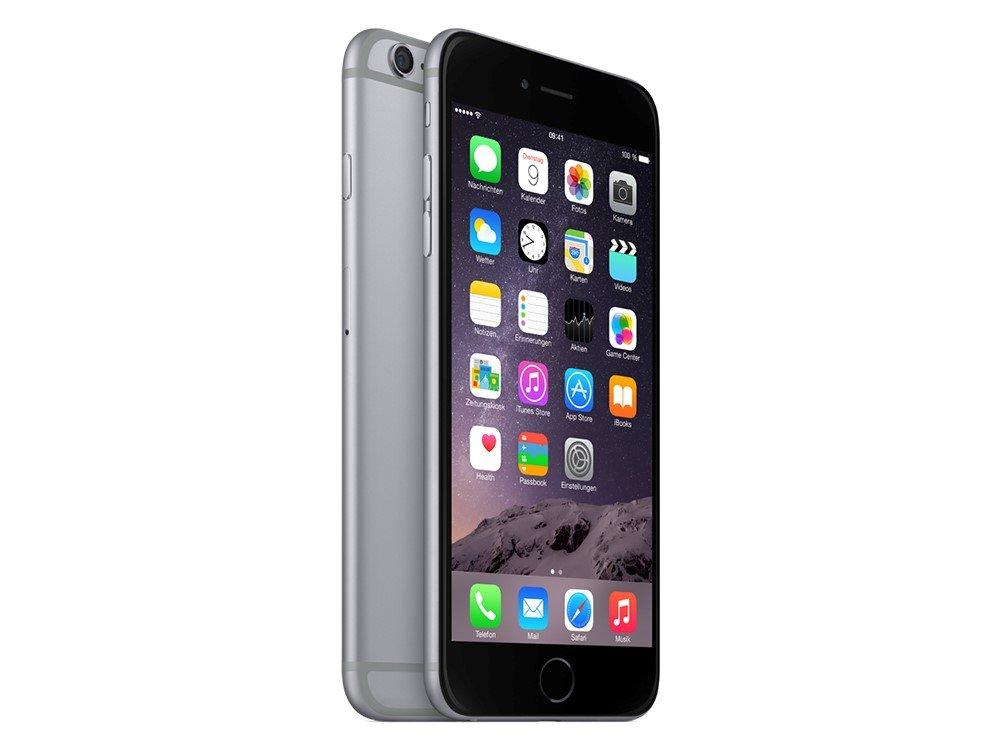 Apple IPhone 6 Plus Smartphone 14 Cm Grau Amazonde Elektronik
