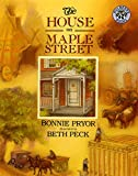 img - for The House on Maple Street book / textbook / text book